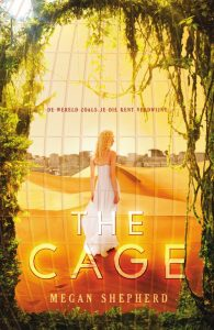 The Cage cover