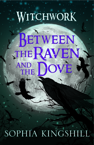 Between the raven and the dove cover